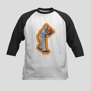 Budha's Palm Kids Baseball Jersey