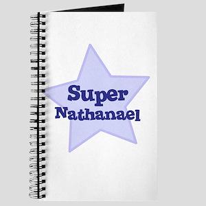 Super Nathanael Journal