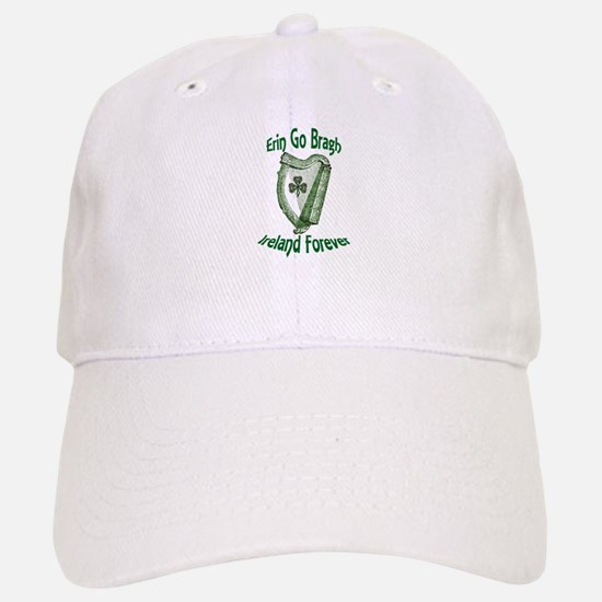 Golf Hats, Irish Hats, and Fu Baseball Baseball Cap