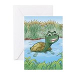 Tyler's Greeting Cards (Pk of 10)