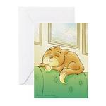 Kim's Greeting Cards (Pk of 20)