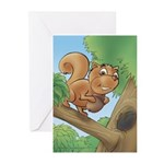 Scrappy's Greeting Cards (Pk of 10)