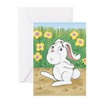 Rodney's Greeting Cards (Pk of 10)
