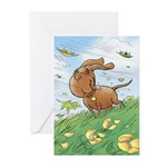 Harland's Greeting Cards (Pk of 10)