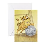 Casey's Greeting Cards (Pk of 10)