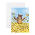 Baxter's Greeting Cards (Pk of 10)
