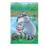 Rascal's Postcards (Package of 8)