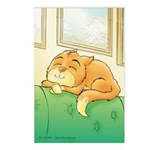 Kim's Postcards (Package of 8)