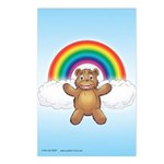 Cubby's Postcards (Package of 8)