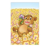 Bailey's Postcards (Package of 8)