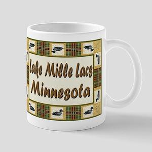 Mille Lacs Loon Mug