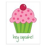 cupcake Small Poster