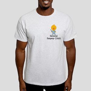 General Surgery Chick Light T-Shirt