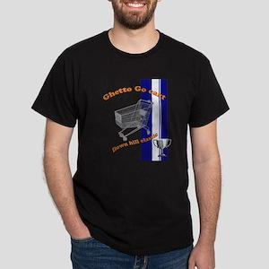 ghetto Go cart Dark T-Shirt