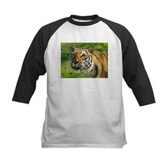Tiger 6 Kids Baseball Jersey