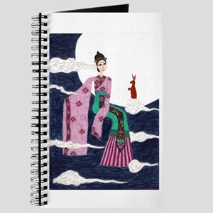 Chang 'E Journal