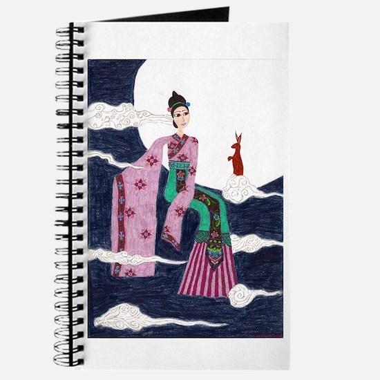 Chang 'E Journal