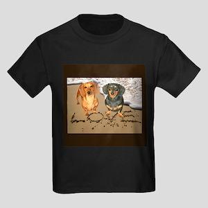 Love Kids Dark T-Shirt