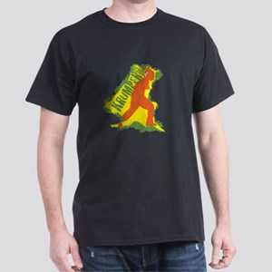 Russel, Krumper Dark T-Shirt