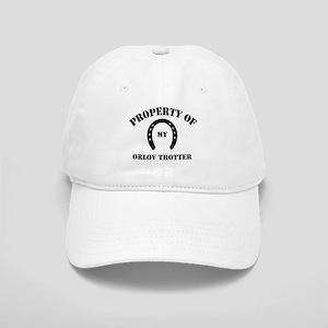 My Orlov Trotter Cap