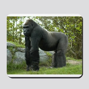 Gorilla 4 Mousepad