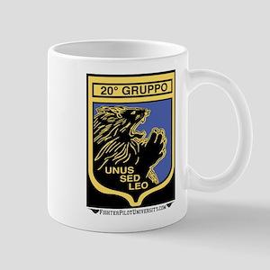 20º Gruppo Mug