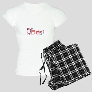 Oban Pajamas
