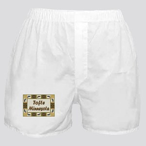 Tofte Loon Boxer Shorts
