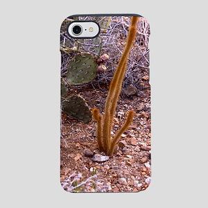 Harvest Moons Cacti iPhone 7 Tough Case