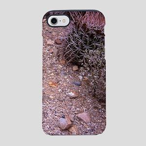 Harvest Moons Desert Vignette iPhone 7 Tough Case
