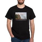 Split Rock Lighthouse Dark T-Shirt