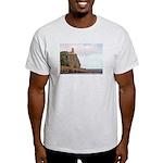 Split Rock Lighthouse Light T-Shirt