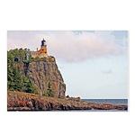 Split Rock Lighthouse Postcards (Package of 8)