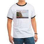 Split Rock Lighthouse Ringer T