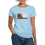 Split Rock Lighthouse Women's Light T-Shirt