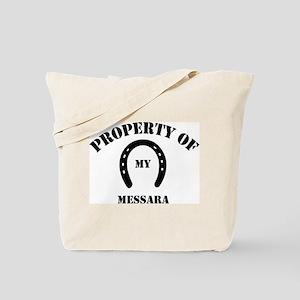 My Messara Tote Bag