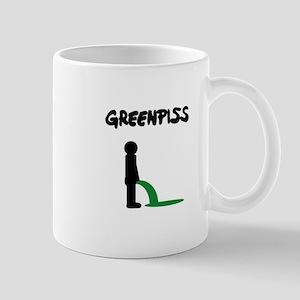 greenpiss7rv Mugs