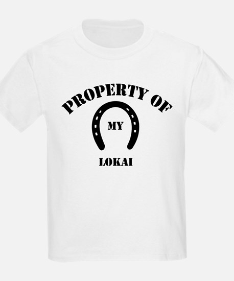 My Lokai Kids T-Shirt
