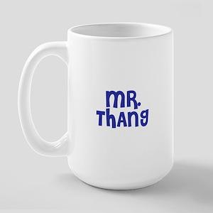 Mr. Thang Large Mug
