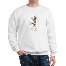 Live Life Sweatshirt