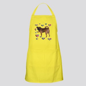 Smooth Brussels Griffon: Apron