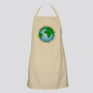 MS/Multiple Sclerosis Apron