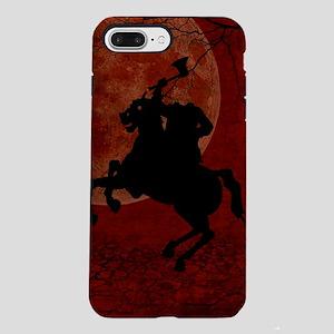 Headless Horseman iPhone 7 Plus Tough Case