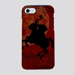 Headless Horseman iPhone 7 Tough Case