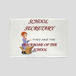 SCHOOL SECRETARY 2 copy Magnets