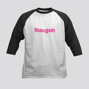 """Raegan"" Kids Baseball Jersey"