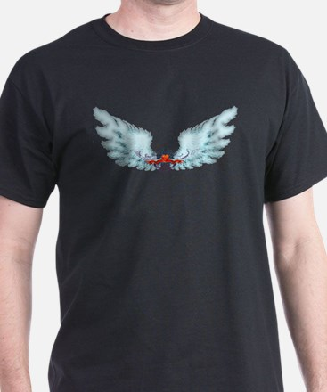 Your Very Own Angel Wings T-Shirt