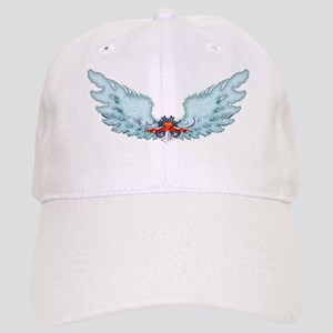 Your Very Own Angel Wings Cap