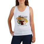 Soon to Be A Logger's Wife Women's Tank Top