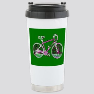 Bicycle / Cycling / Velo / Bike Stainless Steel Tr